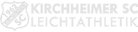 Kirchheimer SC Leichtathletik